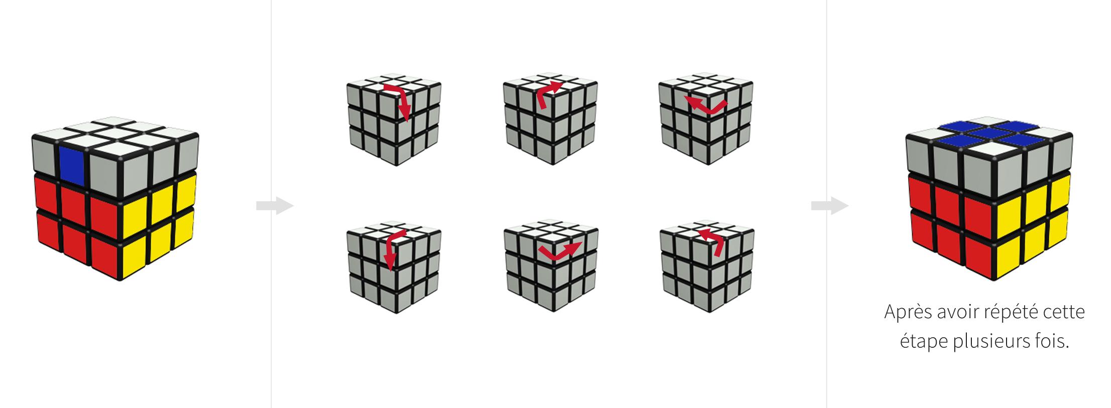 discount shop website for discount lowest discount Rubiks Cube Resolution - Images pour les débutants!